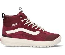 Sneaker High Ua Ultrarange Exo Hi Mte Wmn Rot Damen