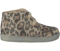 Leopard Falcotto Babyschuhe 1195