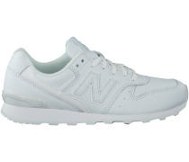 Weiße New Balance Sneaker WR996 DAMES