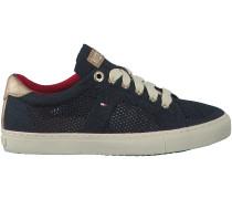 Blaue Tommy Hilfiger Sneaker VALI 2C