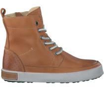 Cognac Blackstone Boots CK01