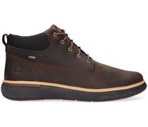 Sneaker High Cross Mark Gtx Chukka Braun Herren