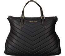 Schwarze Armani Handtasche 922085