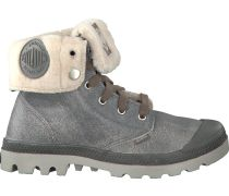 Graue Palladium Boots BAGGY LEATHER