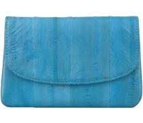 Portemonnaie Handy Rainbow Aw19 Blau Damen