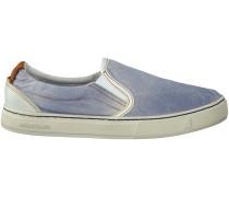 Blaue Satorisan Sneaker 151015 DAMES