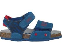 Blaue Replay Sandalen TASCOTT