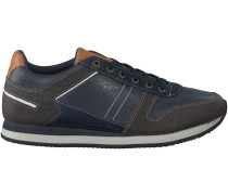 Blaue Mc Gregor Sneaker TRIUMPH