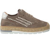 Taupe Kanna Sneaker KV8185
