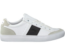 Sneaker Low Courtline 319 1