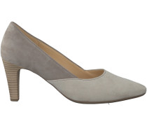 Beige Gabor Pumps 155
