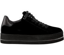 Schwarze Maripé Sneaker 25769