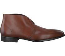 Cognac Greve Business Schuhe 2544