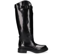 Hohe Stiefel 02150