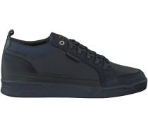 Blaue PME Sneaker SKYHAWK LOW