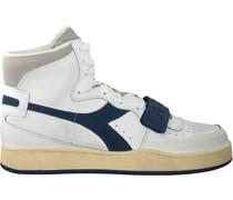 Sneaker High Mi Basket Used