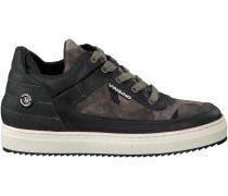 Graue Vingino Sneaker ELIA