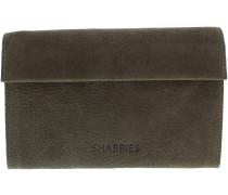 Grüne Shabbies Portemonnaie 273038