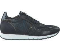 Blaue Via Vai Sneaker 4607049