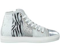 Silberne Hip Sneaker H1871