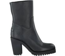 Schwarze Shabbies Stiefel 228127