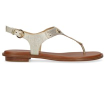 Sandalen Mk Plate Thong