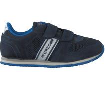Blaue Mc Gregor Sneaker VICTORY BOYS