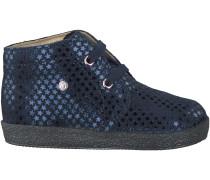 Blaue Falcotto Sneaker 1195