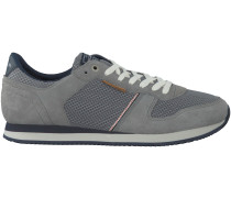 Graue Mc Gregor Sneaker VICTORY