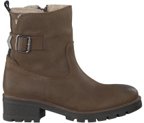 Braune Via Vai Boots 4705009