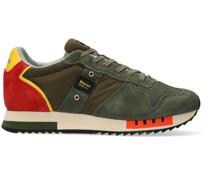 r Sneaker High Man StonewAshed Running