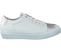 Weiße Gabor Sneaker 315