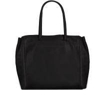 Schwarze Fred de la Bretoniere Handtasche 274051