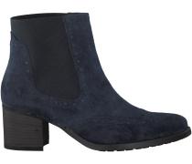 Blaue Gabor Chelsea Boots 51.691