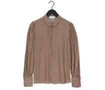 Bluse Lohan Print Shirt