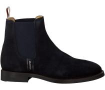 Blaue Gant Chelsea Boots JENNIFER
