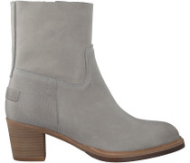 Graue Shabbies Stiefeletten 182020022