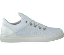 Weisse Omoda Sneaker 510