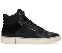 Sneaker High Ravond Mid Bsc M Schwarz Herren