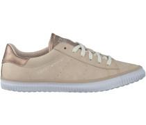 Beige Esprit Sneaker RIATA LACE UP