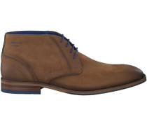 Braune Braend Business Schuhe 424417