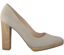 Beige Peter Kaiser Pumps USCHI