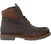 Braune Panama Jack Boots AMUR GTX C8
