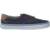 Blaue Vans Sneaker ERA59