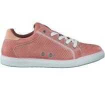 Rosa Bullboxer Sneaker AGM004