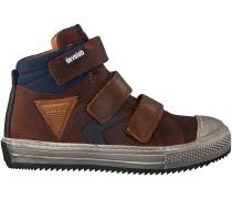 Braune Develab Sneaker 41525