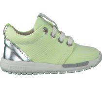 Gelbe Shoesme Sneaker RF6S041