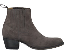 Graue Sendra Chelsea Boots 12380