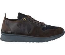 Braune Cruyff Classics Sneaker EMIDIO CLASSIC