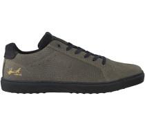 Grüne Omoda Sneaker 779K26074A